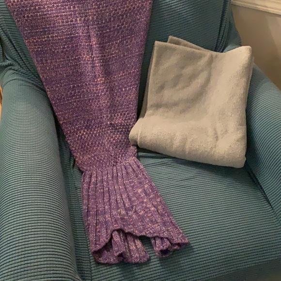 Blanket bundle